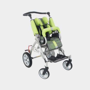 ursus rolstoel