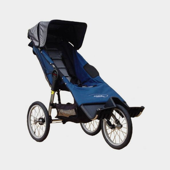 independence push chair